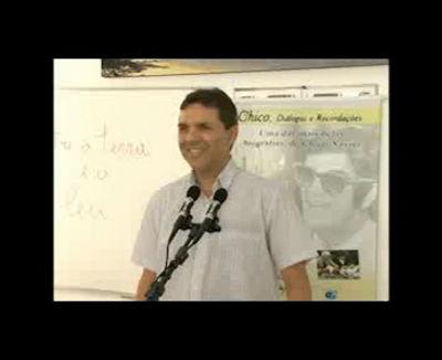 Afonso Chagas