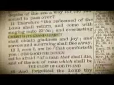 The Mind of God – YouTube