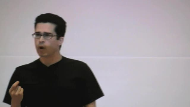 Chris Pirillo: WordCamp San Francisco 2009