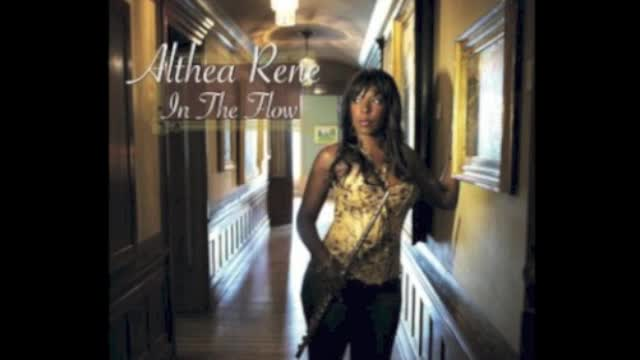 Althea Rene, In The Flow