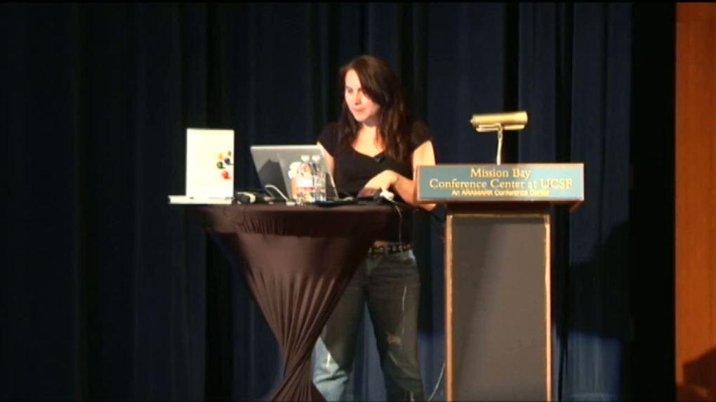 Vanessa Fox: WordPress, Audience Engagement, and SEO