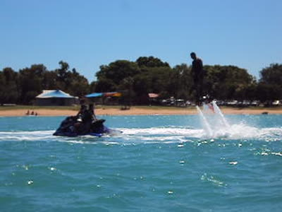 dampier creek 040