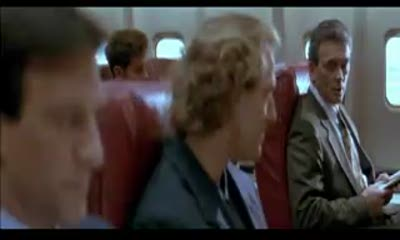 PASSENGER 57 The Count