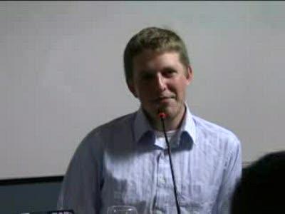 WordCamp Argentina 2007: Matt Mullenweg Keynote