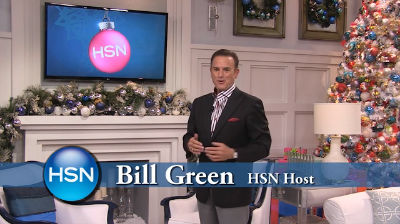 HSN Television Host Bill Green Introduces the 2013 Young Innovator Competition