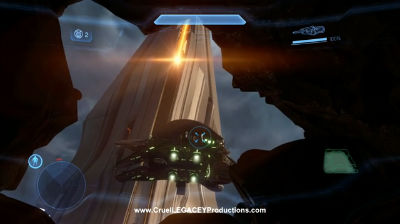 Halo 4 Review: Campaign Design