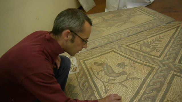Pixash mosaic