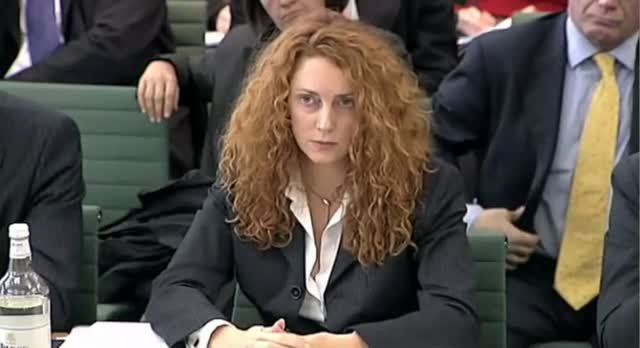 Rebekah Brooks admits to paying police