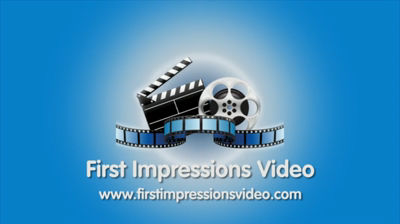 First Impressions Video Demo Reel