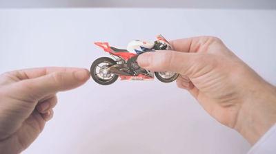 Les mains Honda – 2013