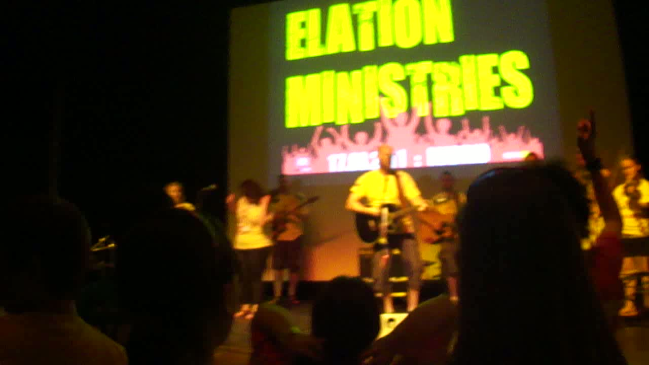 Elation Ministries