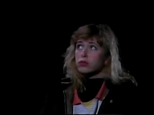 Phantom Brother 1988 – Smart Final Girl, Awful Hair and Gooey Killing! – a SLASH above…