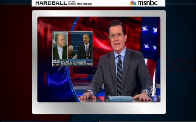 HARDBALL SLIDESHOW 01-23-13