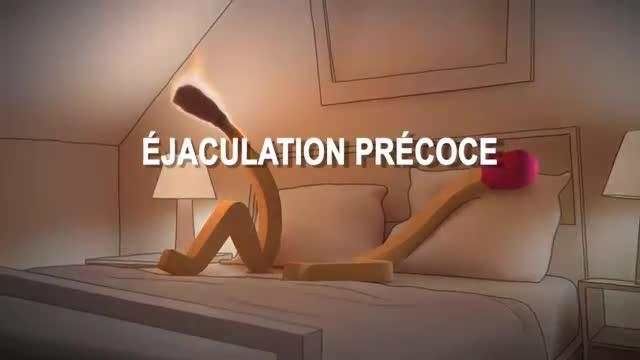 éjaculation précoce