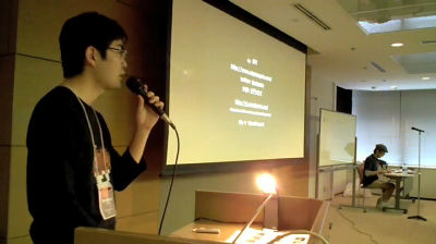 WordCamp Kyoto 09: Ode