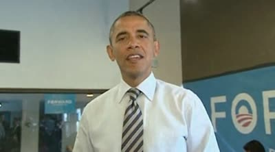 Obama  'We feel confident we've got the votes to win' Video Reuters.com