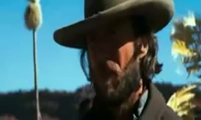 MOVIES 2013   The Outlaw Josey Wales HQ English Meeting With 10 Bears