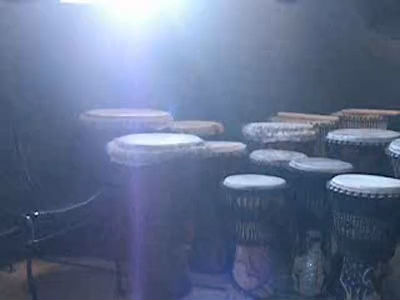 White Raven Drums/Flutes/Didjeridus