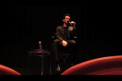 Adam Levine – New York 26 oct 2012 Live Q and A(0)