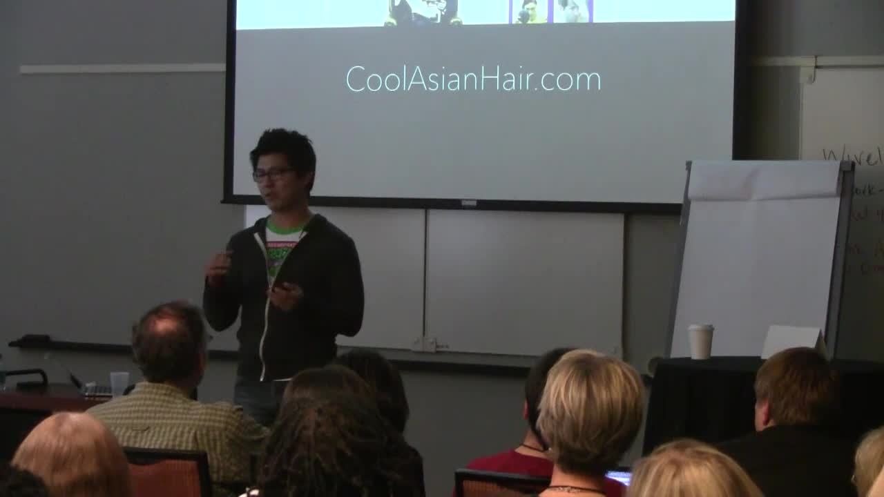 John Saddington: Finding a Niche Through Experimentation