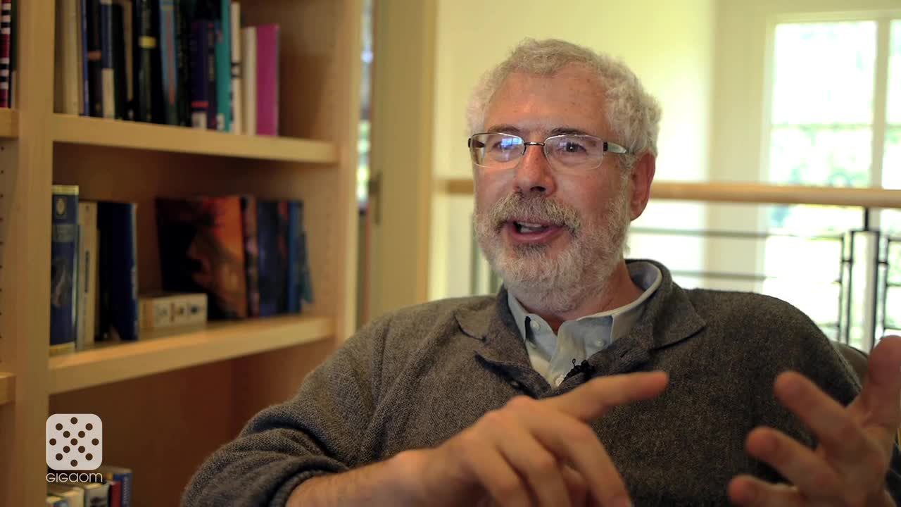 Steve Blank Gigaom Movie PT 3 &#8211; Computer