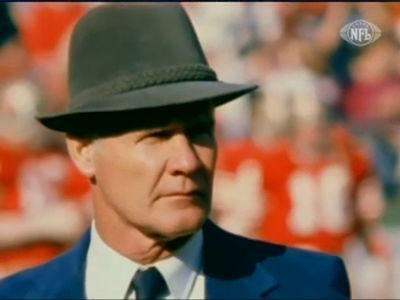 America's Game 1981 49ersNFCChampionship