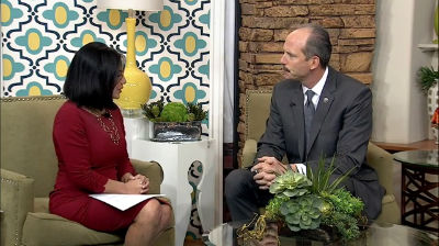 Mayor Responds to April Fools Prank