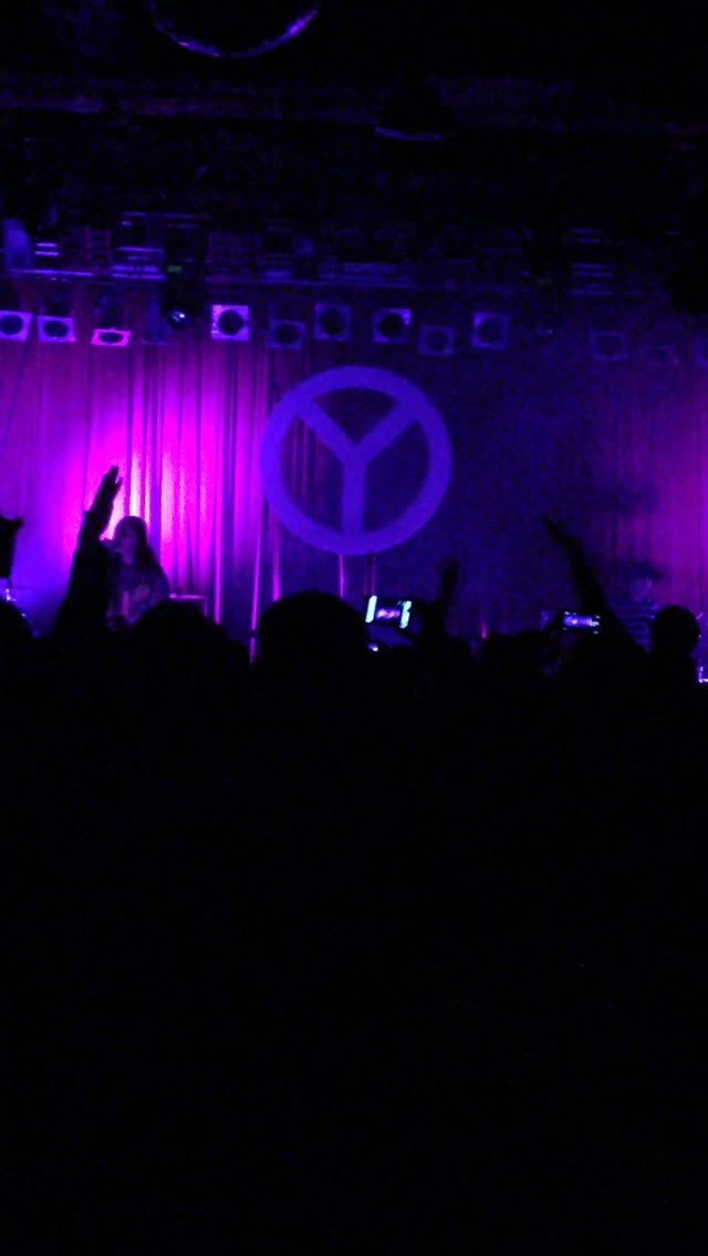 EXCLUSIVE VIDEO: Yelle Live in Seattle