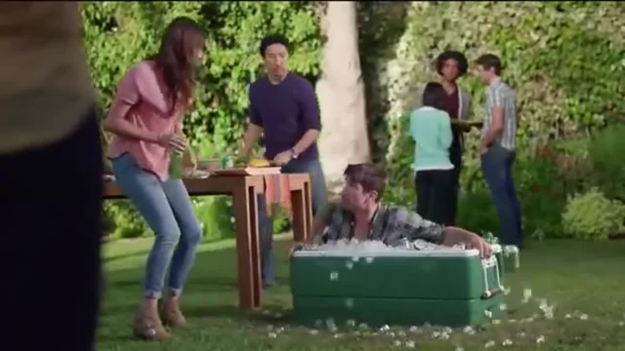 Canada Dry Commercial 2014 _Jack's Ginger Farm_