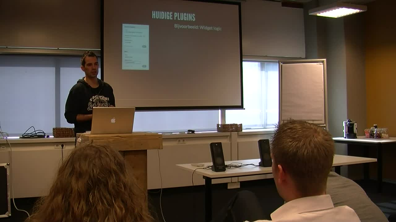 Marko Heijnen – Hacking WordPress
