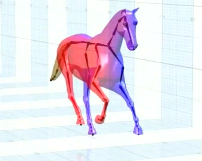 3d-horse-in-motion