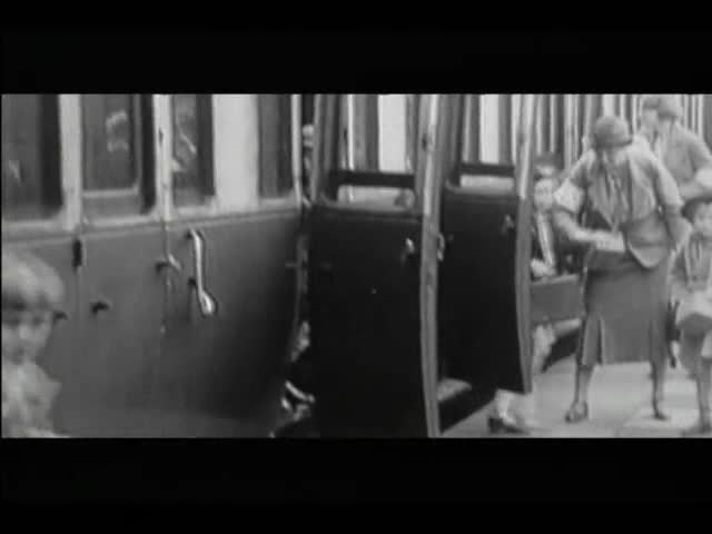 Into the Arms of Strangers  Stories of the Kindertransport (2000) – IMDb