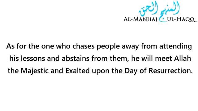 Shaykh Muhammad Ibn Haadee al-Madkhalee Defends Shaykh Abdullaah al-Bukhaaree