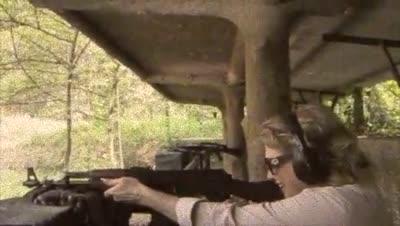 Cu Chi AK-47