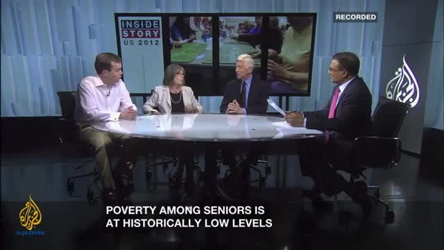 Discussion on Poverty