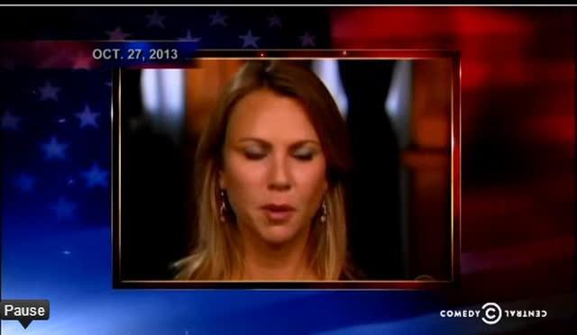 60 Minutes –  Benghazi Controversy – Lara Logan's Apology