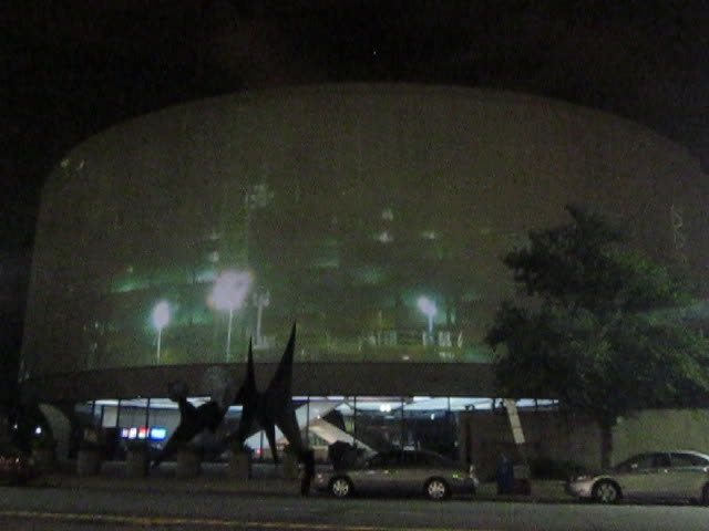Doug Aitken&#8217;s Song 1 &#8211; Hirshhorn, Washington, D.C.