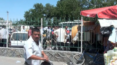 Uzbekistan Market