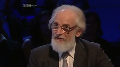 David Crystal on Texting (S1E2 of It's Only a Theory)