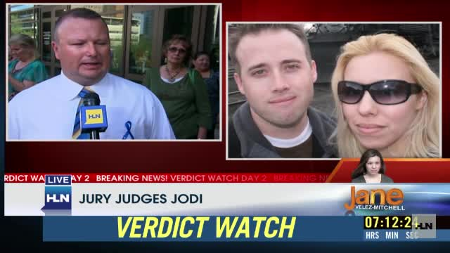 Friend of Travis Jodi had hate & venom HLNtv.com