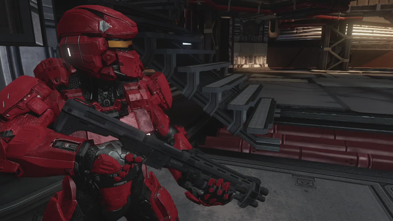 Play Legit: Halo 4 Release Date Trailer
