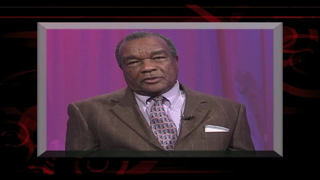 David C. Driskell: 2013 Civic Leadership Awards