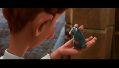 Ratatouille – Let's Do This Thing! Clip