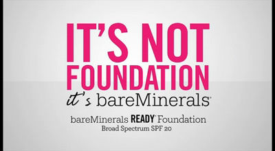 bareMinerals Ready SPF 20