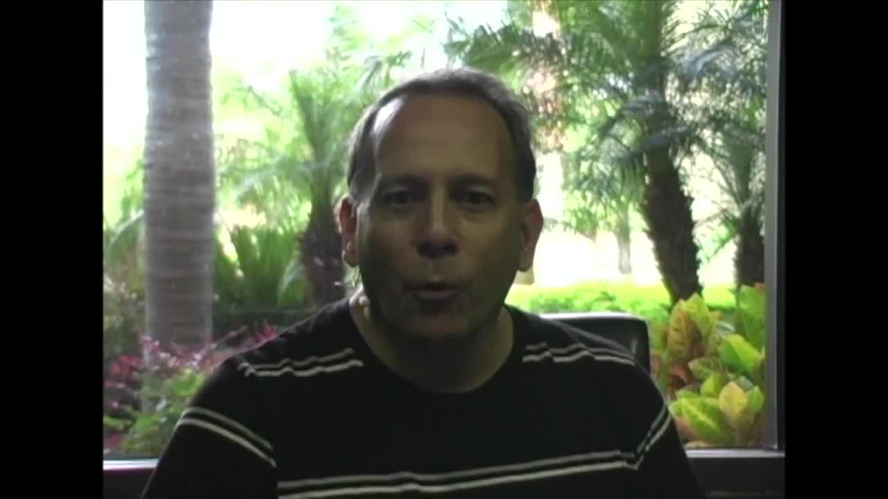 Dr. Scott VanLue