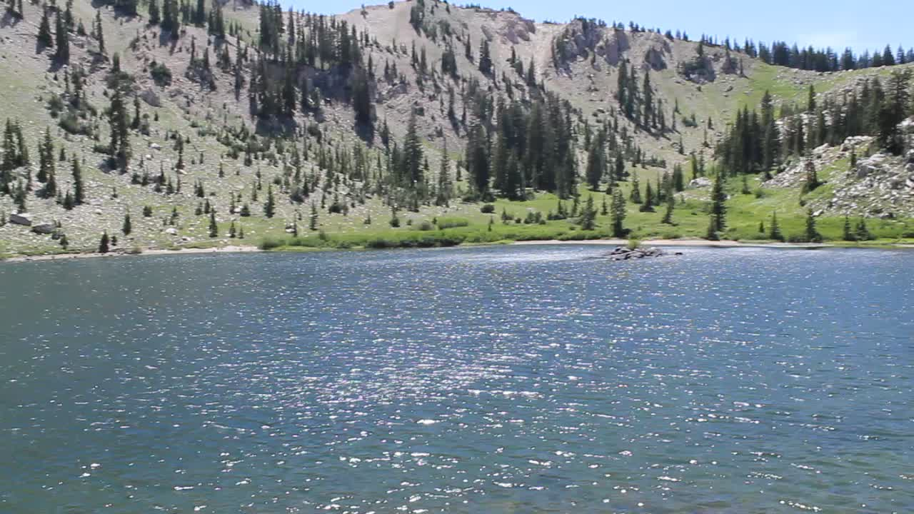 Lake Catherine