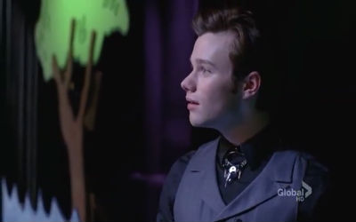 Glee: Kurt Returns