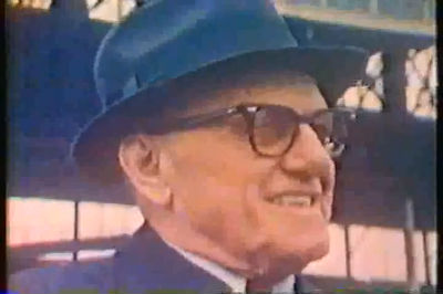 George Halas avi