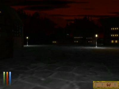 DaggerfallAtNight