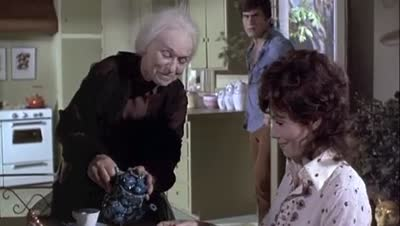 Night Gallery Since Aunt Ada Came To Stay Jeanette Nolan